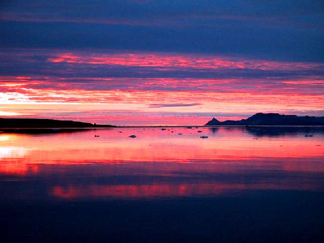 �lesund, where I just can not close my eyes... Goodnight...