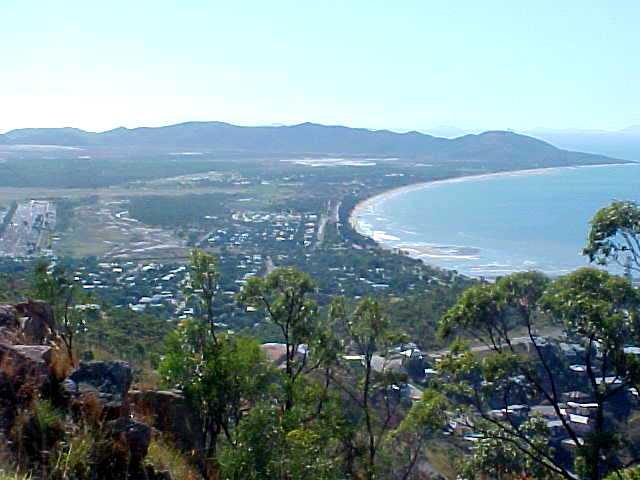 Townsville north...