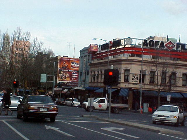 Sights of Melbourne (3)
