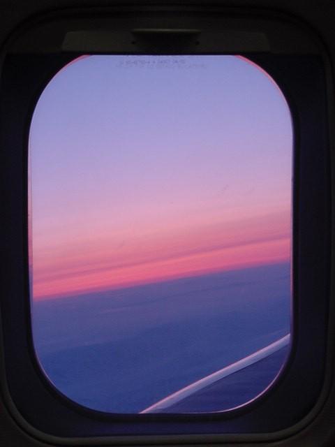 Nice view!