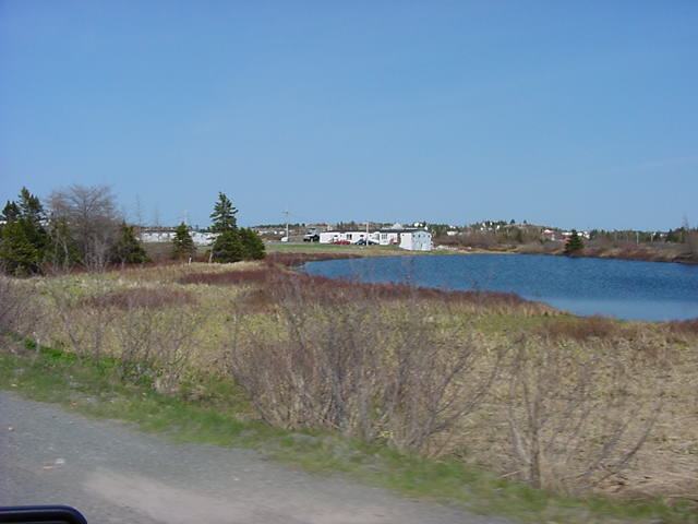 Sights around the Markland and Whitbourne communities.