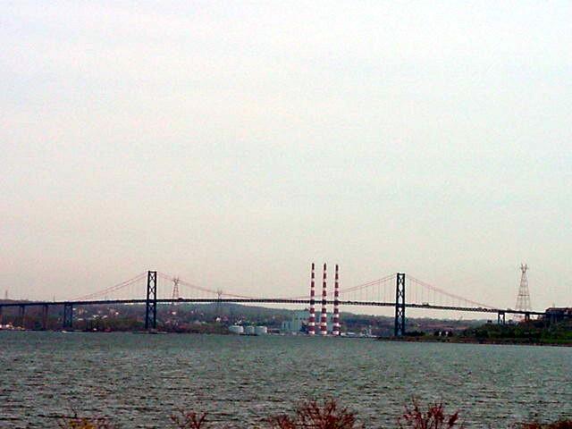 My last sights of Halifax. Goodbye!