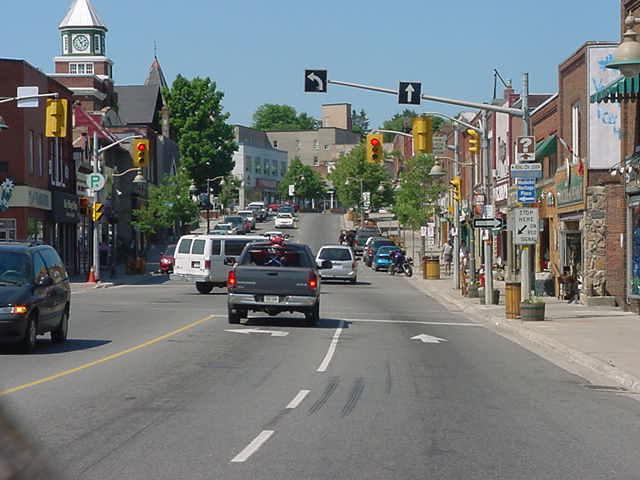 Huntsville looks pretty cosy!