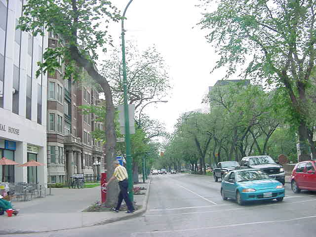 Sights of Winnipeg 2.