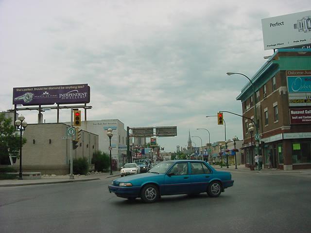 Sights of Winnipeg 3.