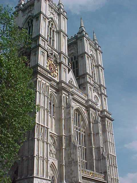 If I am right this is the Westminster Cathedral...