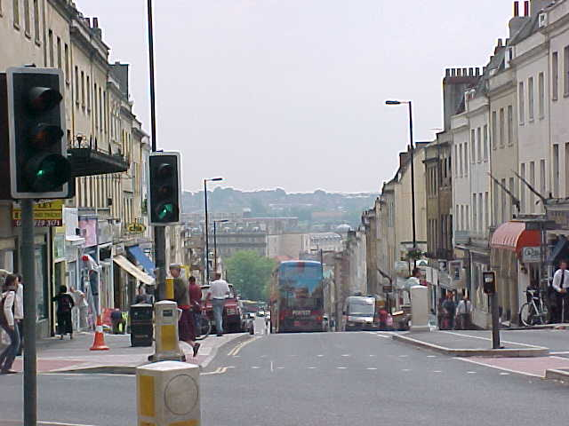 Boring Bristol?
