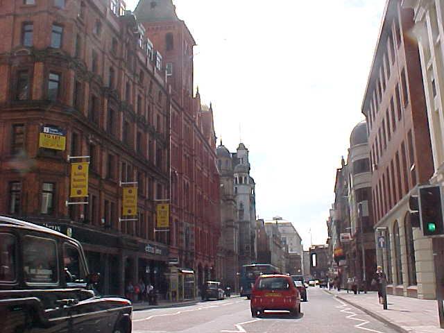Liverpool city...