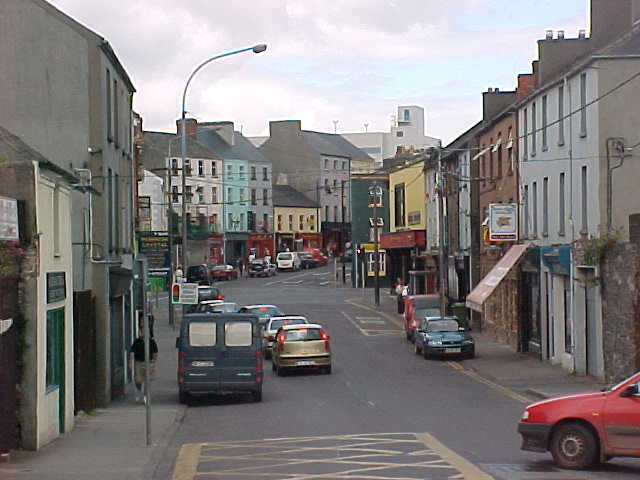Waterford Street