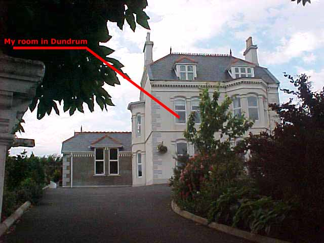 Is this not a wonderful house in Dundrum?