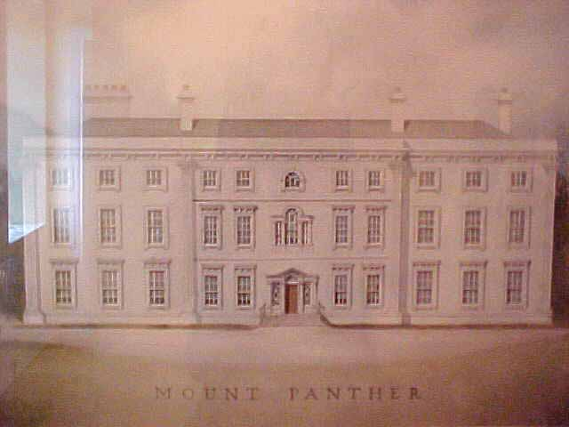 ...Mount Panther in the early days... If Terry would win the lottery twice, he might build everything back up again...