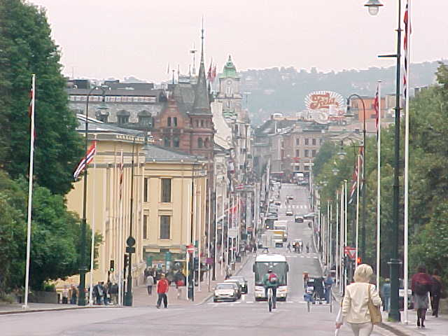 Sights of Oslo (2)